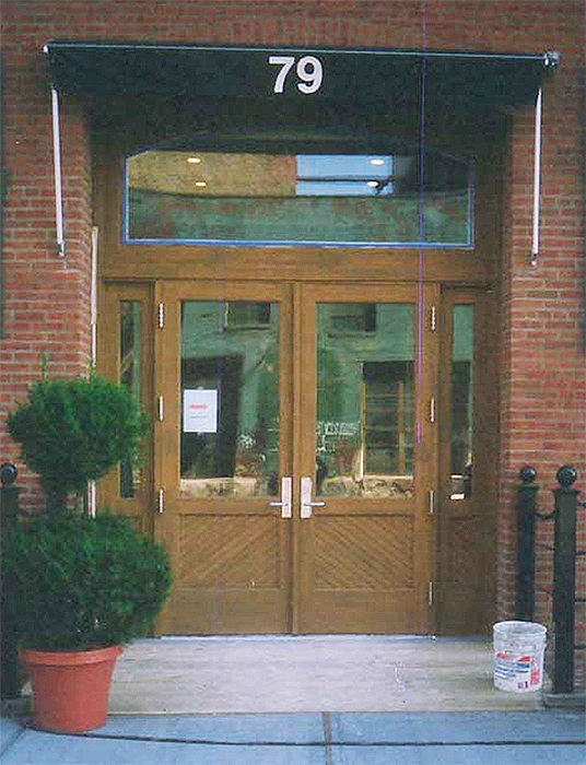Commercial Doors Brooklyn Commercial Doors Nyc