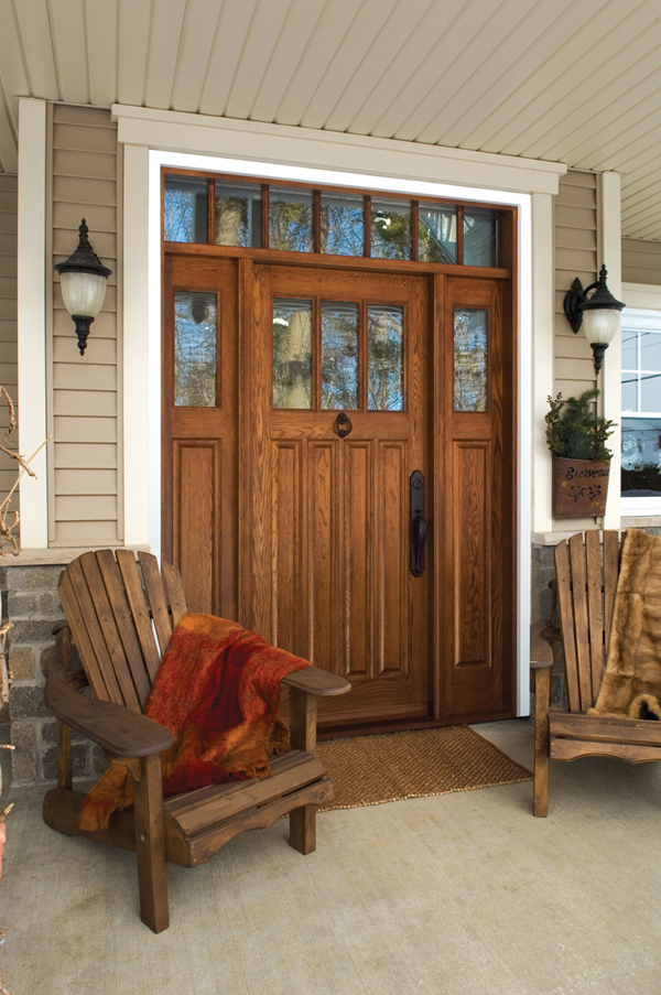 Heritage Doors Residential Doors Residential Wood Doors